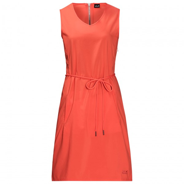 Jack Wolfskin - Women's Tioga Road Dress - Dress