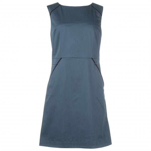 Alchemy Equipment - Women's 3XDry Cotton Silk Dress - Jurk