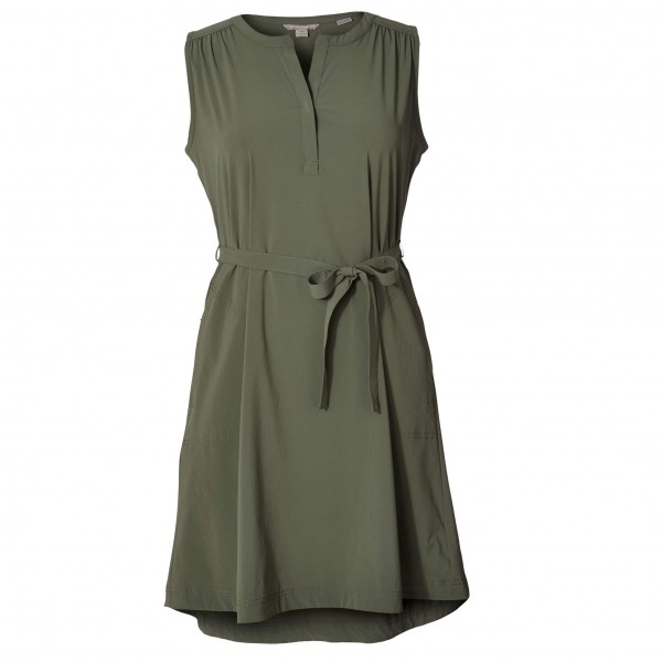 Royal Robbins - Women's Spotless Traveler Tank Dress - Kjole