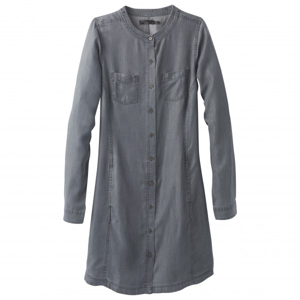 Prana - Women's Aliki Shirt Dress - Klänning