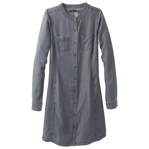 Prana - Women's Aliki Shirt Dress - Klänning