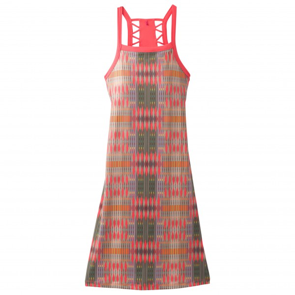 Prana - Women's Ardor Dress - Kjole