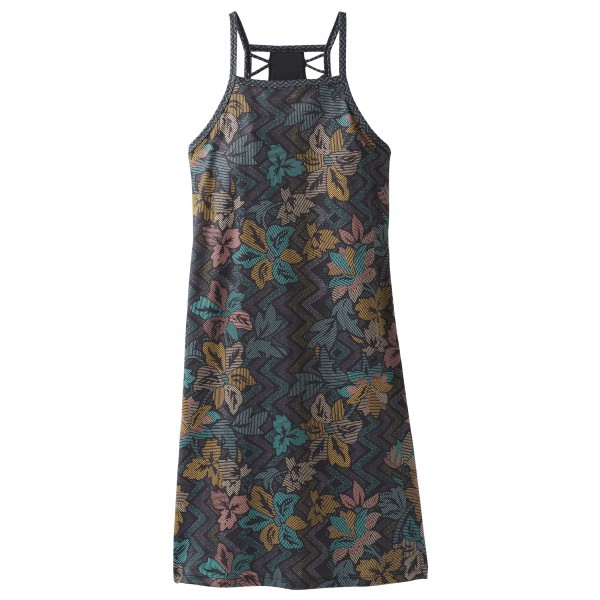 Prana - Women's Ardor Dress - Mekko