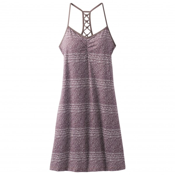 Prana - Women's Elixir Dress - Jurk