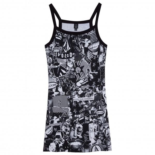 Volcom - Women's GMJ Strappy Dress - Dress