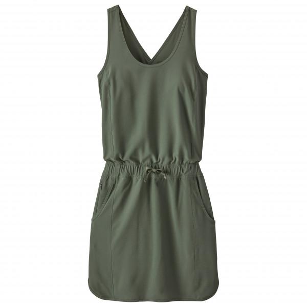 Patagonia - Women's Fleetwith Dress - Klänning