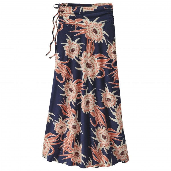 Patagonia - Women's Kamala Maxi Skirt - Kjole