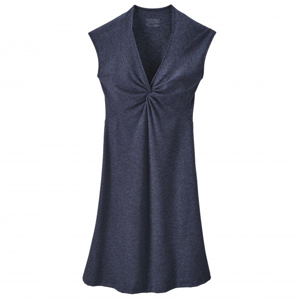 Patagonia - Women's Seabrook Bandha Dress - Kjole