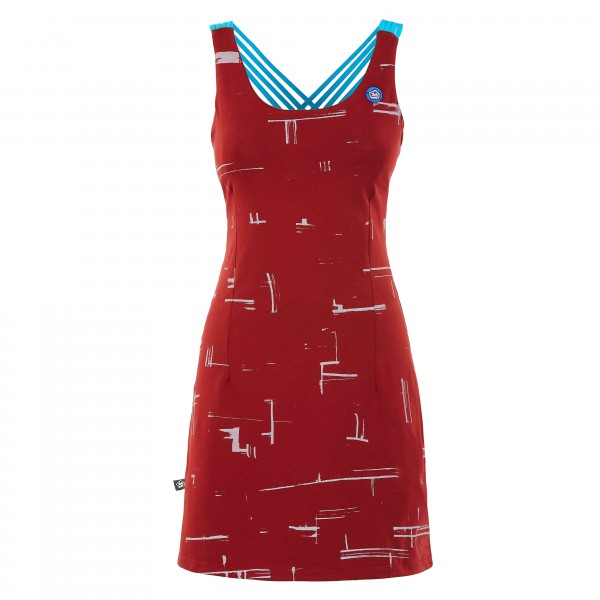 E9 - Women's Bar-B - Kleid