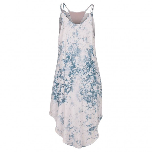 Hurley - Women's Reversible Wash Dress - Kjole
