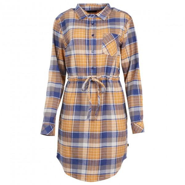 United By Blue - Women's Moraine Flannel Dress - Mekko
