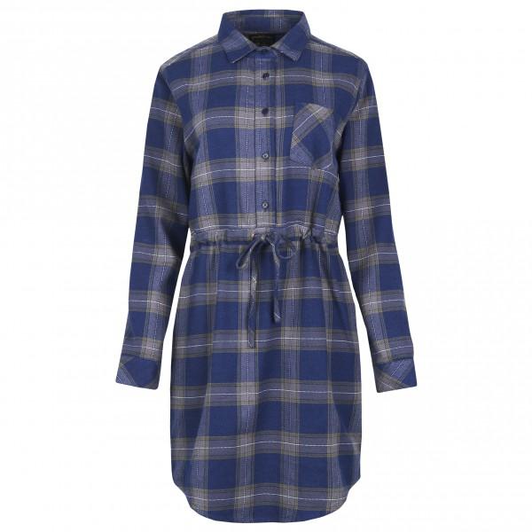 United By Blue - Women's Moraine Flannel Dress - Dress