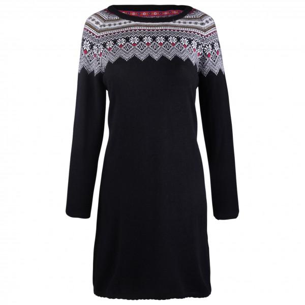 Alprausch - Women's Emma Schneemaa Knitted Dress - Kleid