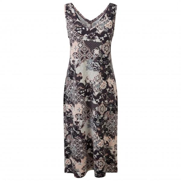 Sherpa - Women's Padma Midi Dress - Dress