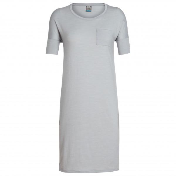 Icebreaker - Women's Yanni Tee Dress - Robe
