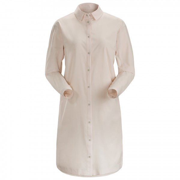 Arc'teryx - Women's Contenta Shirt L/S - Dress