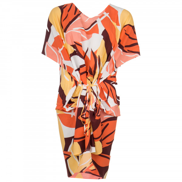 Seafolly - Cut Copy Kaftan - Kjole