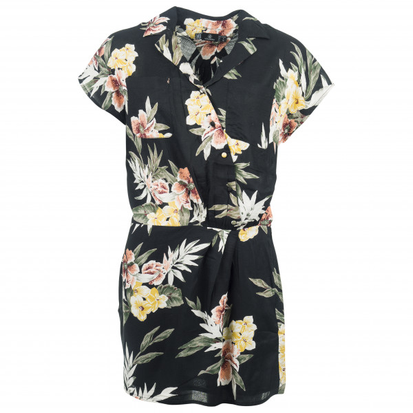 Volcom - Women's Rag'N Flower Dress - Jurk