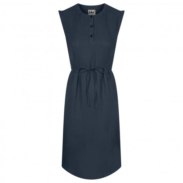 Bleed - Women's Tencel Linen Dress - Jurk