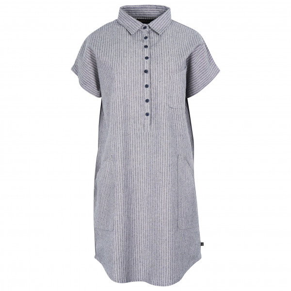 United By Blue - Women's Meadow Shirt Dress - Kjole