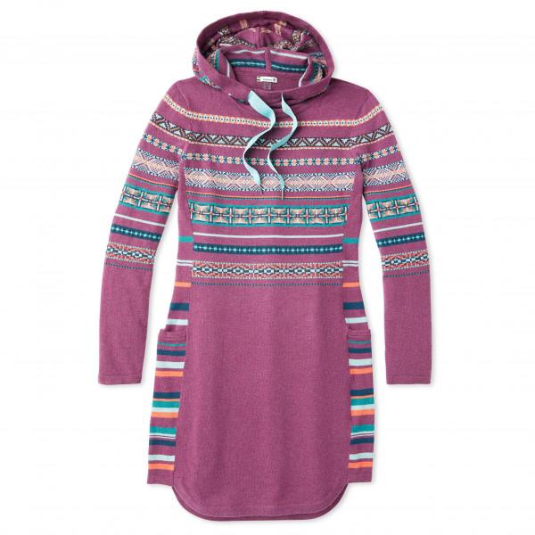 Smartwool - Women's Alpine Lodge Pattern Dress - Klänning