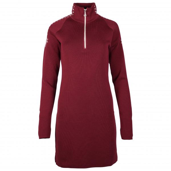 Dale of Norway - Women's Geilo Dress - Kleid