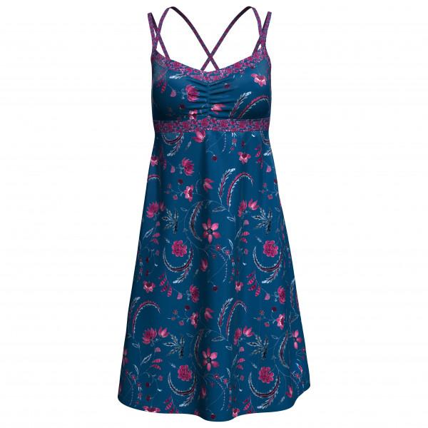 Crazy Idea - Women's Dress Kimera - Dress
