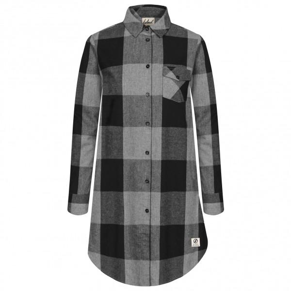 Bleed - Women's Lumberjacks Shirt Dress - Jurk