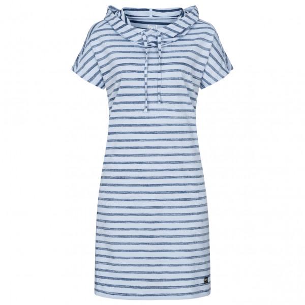 super.natural - Women's Funnel Dress Printed - Vestido