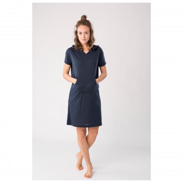 SuperNatural - Women's Hooded Dress - Dress