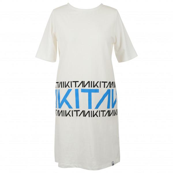 Nikita - Women's Brunnur Dress - Jurk