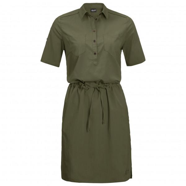 Jack Wolfskin - Women's Desert Park Dress - Kleid