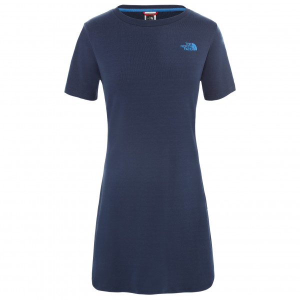 The North Face - Women's Simple Dome Tee Dress - Dress