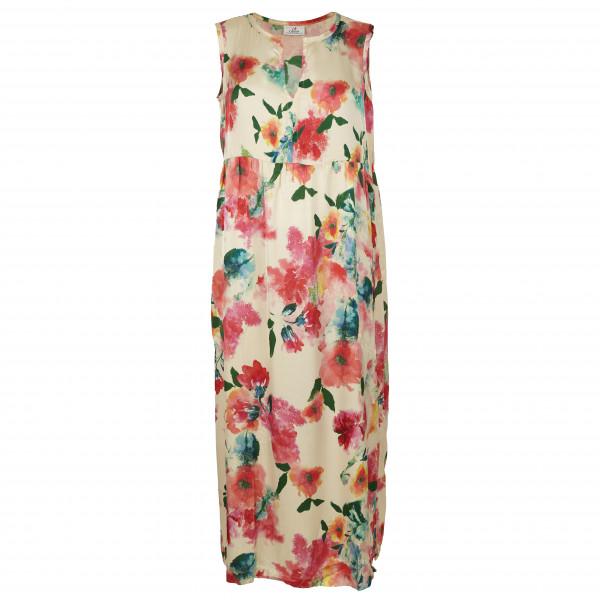 Deha - Women's Abito Lungo Allover Print - Kleid