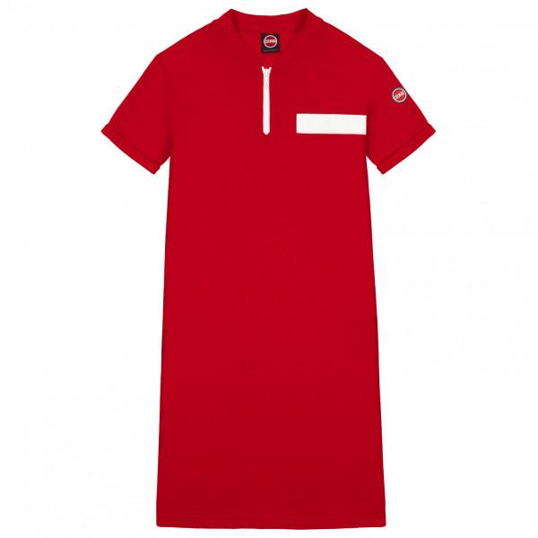Colmar Originals - Women's Energie Zip Shirt - Kleid