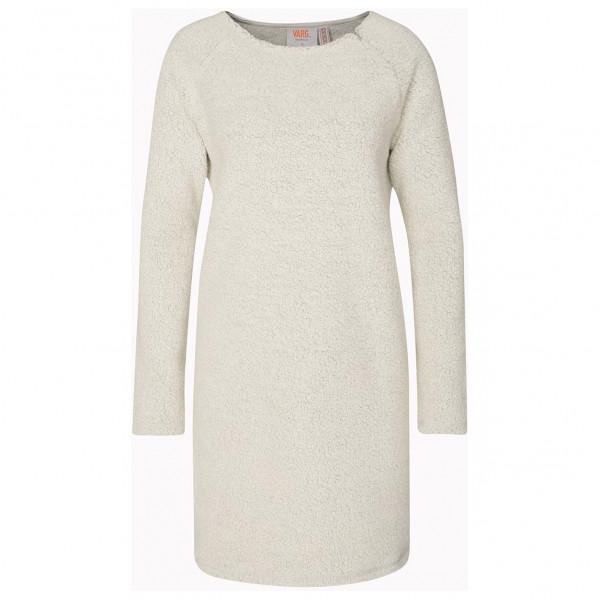 Varg - Women's Fårö Wool Dress - Dress