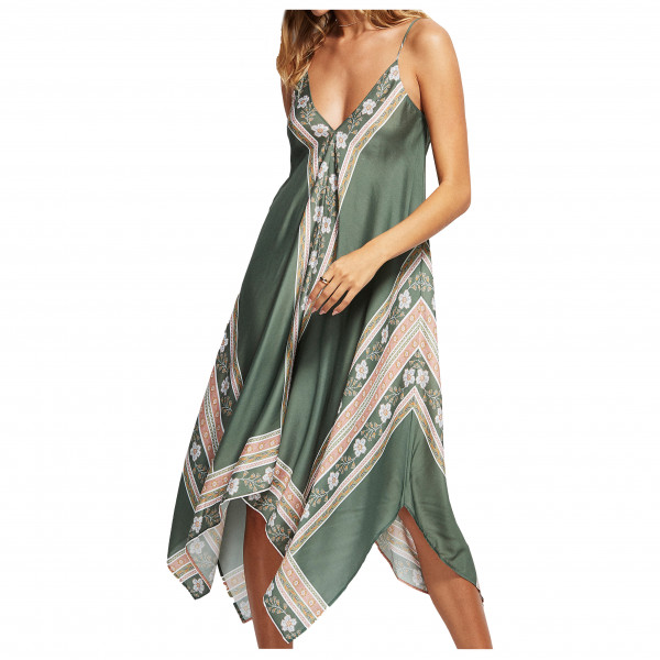 Seafolly - Balinese Retreat Scarf Dress - Kleid