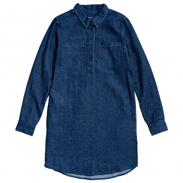 United By Blue - Women's Recycled Denim Dress - Dress