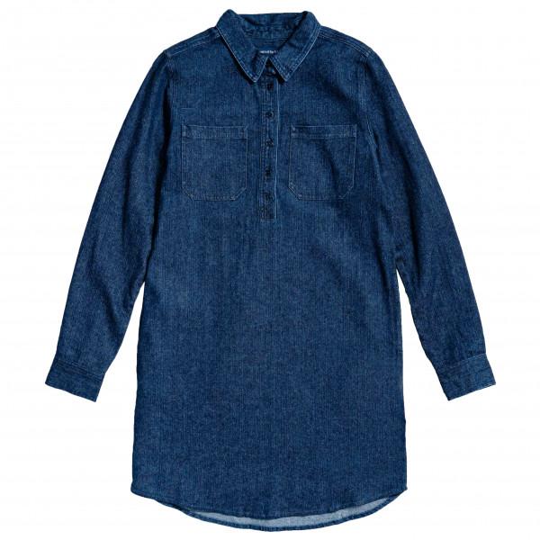 United By Blue - Women's Recycled Denim Dress - Kjole