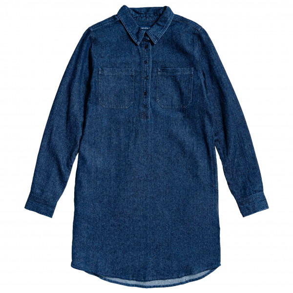 United By Blue - Women's Recycled Denim Dress - Abito