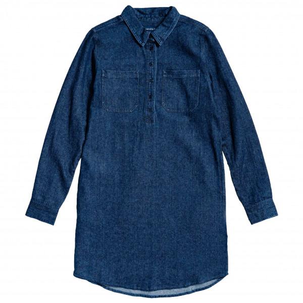 United By Blue - Women's Recycled Denim Dress - Mekko