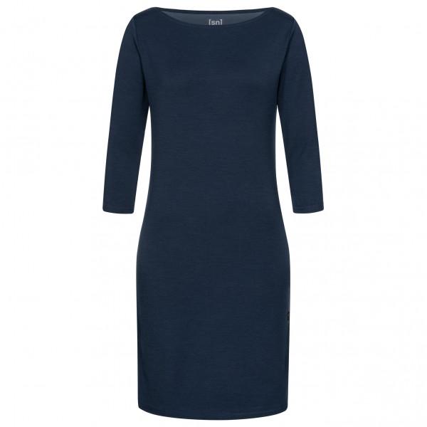 super.natural - Women's Cozy Dress - Jurk