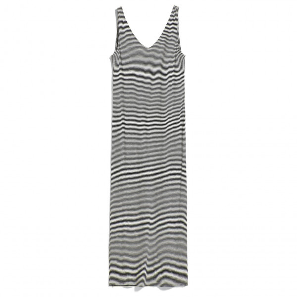 ARMEDANGELS - Women's Madalenaa Pretty Stripe - Dress