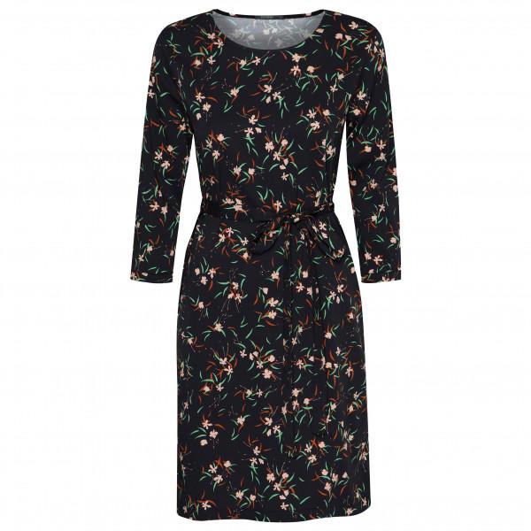 GreenBomb - Women's Nightflowers Swish Dress - Kleid