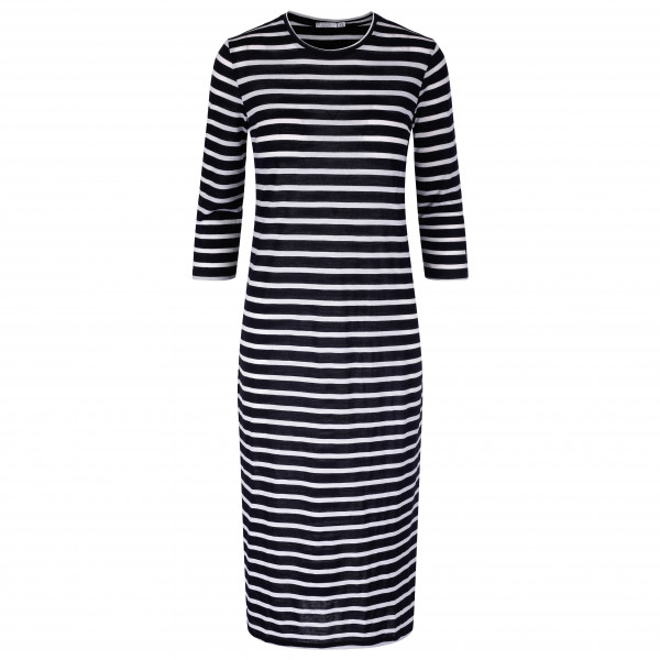 We Norwegians - Women's Seil Midi Dress - Kjole