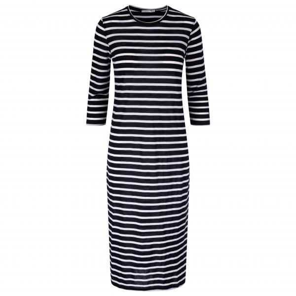We Norwegians - Women's Seil Midi Dress - Mekko
