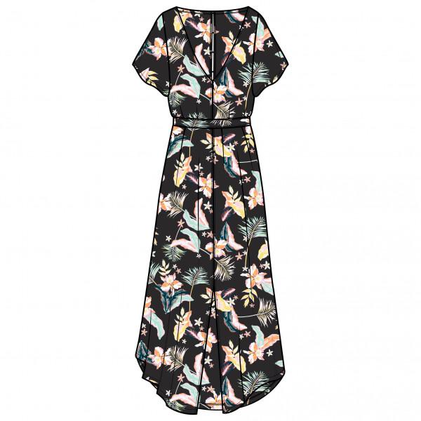 Roxy - Women's A Night To Remember Short Sleeve Dress - Kleid