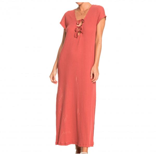 Roxy - Women's Summer Pink Wave Beach Dress - Dress