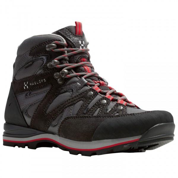 Haglöfs - Crag Hi Q GT - Hikingskor