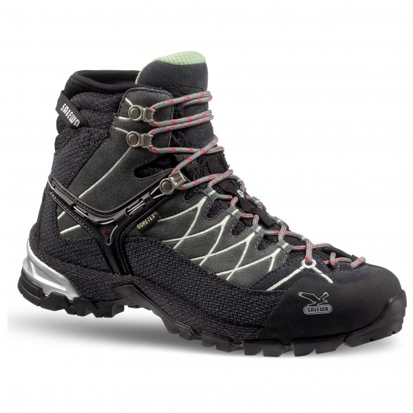 Salewa - Women's Alp Trainer Mid GTX - Approachschuhe